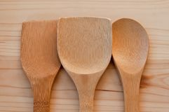 Background of kitchen utensils. Necessary accessories in the kitchen. stock photography