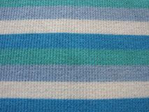 Background from knitted fabric Royalty Free Stock Photos