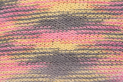 Background, Knitted Fabrics Stock Photography