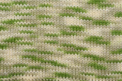 Background from knitted fabrics Stock Photo