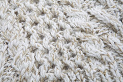 Background from knitted fabrics Stock Photos