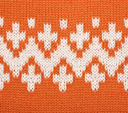 Background, knitted jersey, Royalty Free Stock Photos