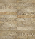 Background of larch wood texture. Close up Royalty Free Stock Image