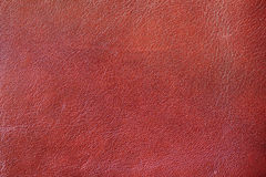 Background leather texture closeup. For your backdrop, with copy space Stock Photo