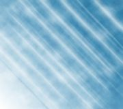 Background with light beams. Abstract blue background with light beams vector illustration