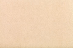 Background from light brown color textured paper Stock Photography