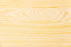 Background of the light-colored pine planks Royalty Free Stock Photos