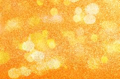Background with Light Effect Bokeh Decorative. Festive abstract background with Effect bokeh defocused lights. Copy Space for Text. Greeting Card Illustration royalty free stock photos