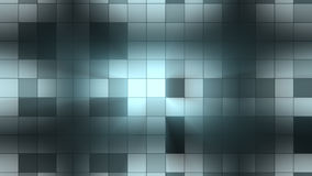Background light squares blink. Club atmosphere. Shine Royalty Free Stock Photos