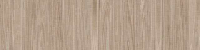 Background of light wooden boards Royalty Free Stock Images