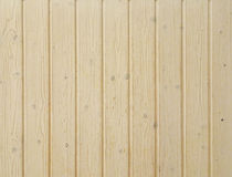 Background of light wooden planks. Background of light wooden planks, painted with environmentally friendly colors, vertical Stock Images