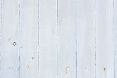 Background of light wooden planks, painted with environmentally friendly colors Stock Photo