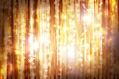 Background with lights Royalty Free Stock Images