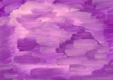 Background lilac Royalty Free Stock Photos