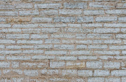 Background of limestone wall texture Royalty Free Stock Image