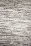 Background of linen napkin, cotton cloth coarse weave. Royalty Free Stock Photography