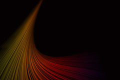 Background lines Royalty Free Stock Photos