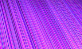 Background of lines in purple Stock Images