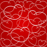 Background Love Heart . Pattern Red Heart . Heart Shape. Heart B. Love Heart . Red Heart . Heart Shape. Heart Background . Heart Texture. Valentine's Day Heart Stock Images