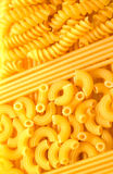 Background from macaroni Stock Images