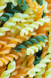 Background from macaroni Stock Photos