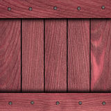 Background made ​​of wood Royalty Free Stock Photography