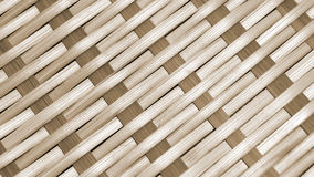 Background made from bamboo Royalty Free Stock Photo