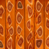 Background made of boards Royalty Free Stock Photo