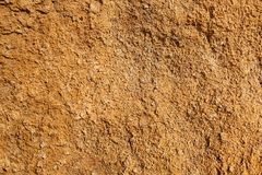 Background made of clay Stock Photography