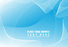 Free Background Made From Squares And Waves Stock Photography - 5499532