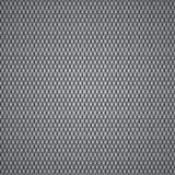 Background made of gray pyramids Stock Image