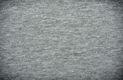 Background made of gray shaded material Royalty Free Stock Image