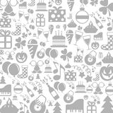 Holiday a background Stock Photo