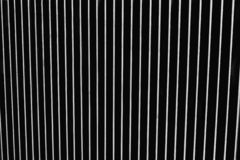 Background made of metal. Stripes stock photography