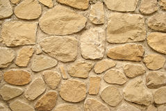 Background made of old wall Royalty Free Stock Photo