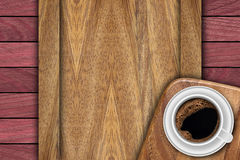 Background made of planks Stock Photos