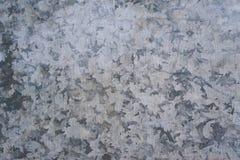 Background made of sheet galvanized iron. Royalty Free Stock Photography