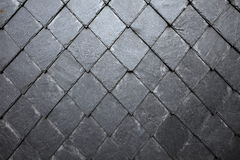 Background made from slates Stock Photos