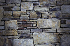 Background made of stone. Background of the stone wall Stock Photos