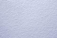 Background made of Styrofoam. Royalty Free Stock Photos