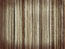 Background made of thin wooden slats Stock Photo