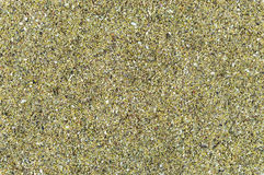 Background made of Winter Savory spice Royalty Free Stock Image