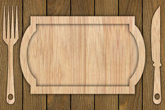 Background made of wood Royalty Free Stock Images