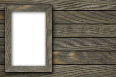 Background made of wood Royalty Free Stock Image