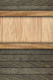 Background made of wooden Stock Images