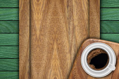 Background made of wooden  planks Royalty Free Stock Photos