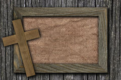 Background made of wooden planks Royalty Free Stock Images