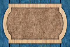 Background made of wooden planks Stock Photography