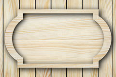 Background made of wooden planks Royalty Free Stock Photo