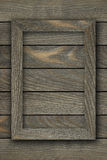 Background made of wooden  planks Royalty Free Stock Photography